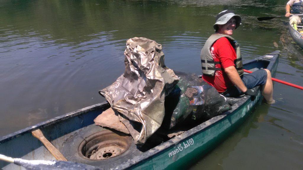 Pick-n-Paddle Big Timber