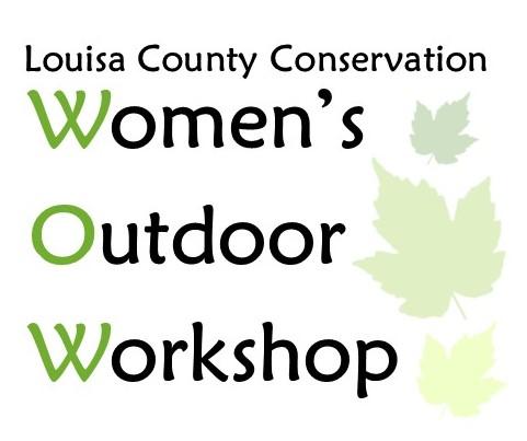 Women's Outdoor Workshop